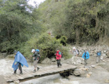 Machu Picchu Adventure Tour 5D