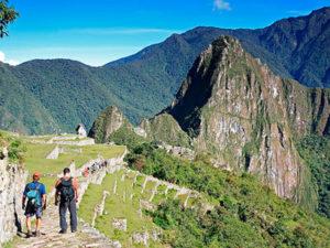 Machu Picchu Amazon Trip