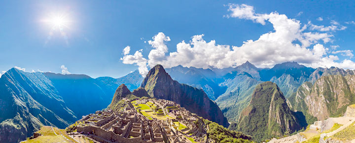 Machu Picchu Magic Tour