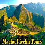 Huaynapicchu Mountain