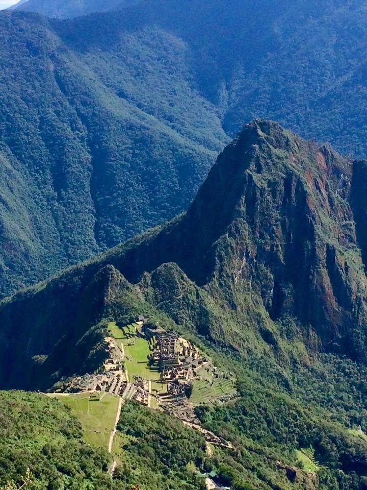 Discover Inca Trail