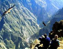 Colca Canyon Tour 2 Days