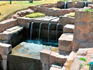 Machu Picchu Cultural Tour