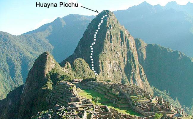 Choquequirao Trek Machu Picchu
