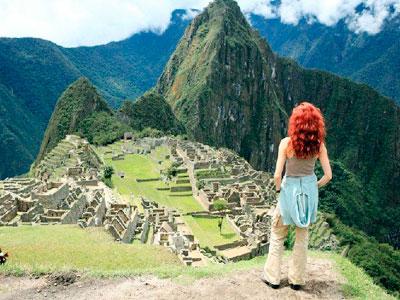 Machu Picchu Classic Tour