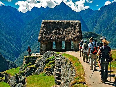 Machu Picchu Magic Tour