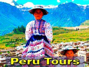 Machu Picchu Peru Tour