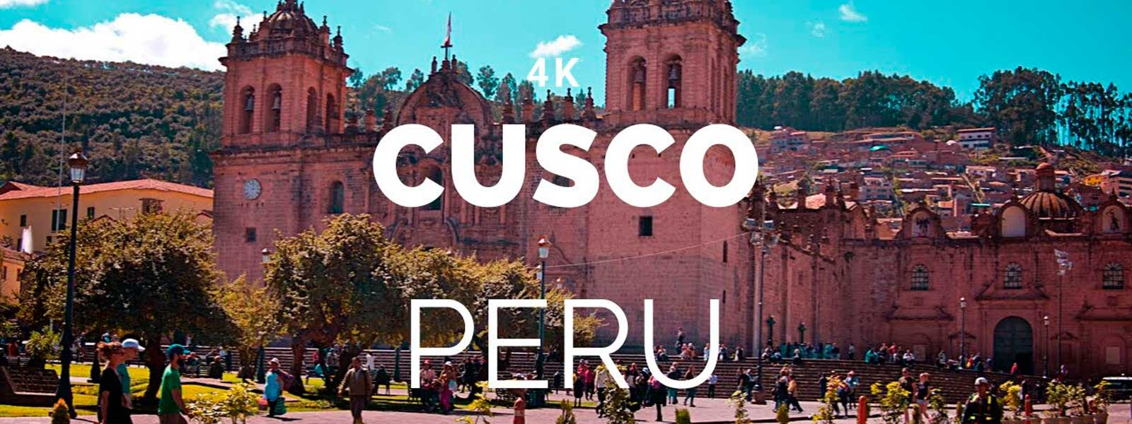 Peru & Cusco Information