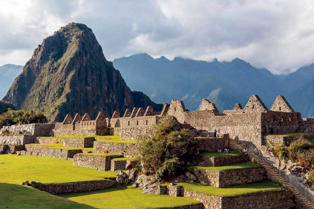 Peru Express Tour