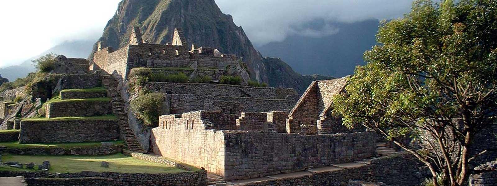 Travel Advice to Machu Picchu